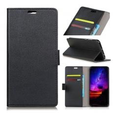 Luurinetti ZenFone 4 Pro ZS551KL laukku black