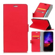 Luurinetti ZenFone 4 Pro ZS551KL laukku red