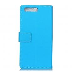 Luurinetti ZenFone 4 Pro ZS551KL laukku blue