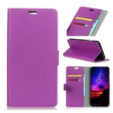 Luurinetti ZenFone 4 Pro ZS551KL laukku purple