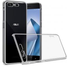IMAK läpinäkyvä kotelo ZenFone 4 Pro ZS551KL