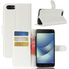Luurinetti ZenFone 4 Max ZC520KL laukku white