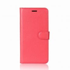 Luurinetti ZenFone 4 Max ZC520KL laukku red