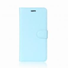 Luurinetti ZenFone 4 Max ZC520KL laukku blue