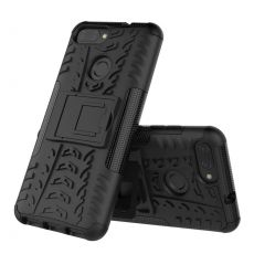 Luurinetti suojakuori ZenFone Max Plus black