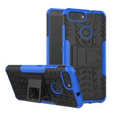 Luurinetti suojakuori ZenFone Max Plus blue