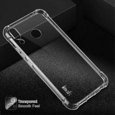 IMAK läpinäkyvä TPU-suoja ZenFone 5/5Z
