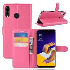 Luurinetti Flip Wallet ZenFone 5 ZE620KL rose