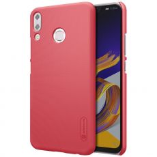 Nillkin Super Frosted kuori ZenFone 5 ZE620KL red