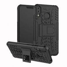 Luurinetti kuori tuella ZenFone 5Z ZS620KL black