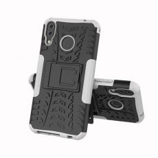 Luurinetti kuori tuella ZenFone 5Z ZS620KL white