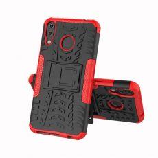 Luurinetti kuori tuella ZenFone 5Z ZS620KL red
