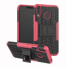 Luurinetti kuori tuella ZenFone 5Z ZS620KL rose