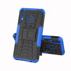 Luurinetti kuori tuella ZenFone 5Z ZS620KL blue