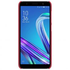 Nillkin Super Frosted ZenFone Max ZB555KL red