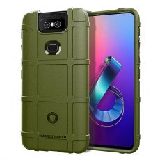 LN Rugged Shield Asus Zenfone 6 ZS630KL Green