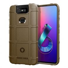 LN Rugged Shield Asus Zenfone 6 ZS630KL Brown