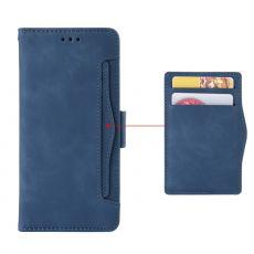 LN Flip Wallet 5card ROG Phone II blue