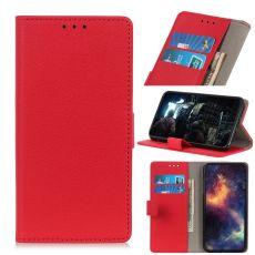 LN Flip Wallet ROG Phone II red
