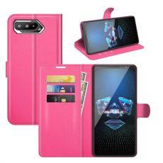LN Flip Wallet ROG Phone 5 rose
