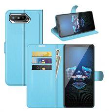LN Flip Wallet ROG Phone 5 blue