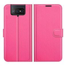 LN Flip Wallet ZenFone 8 Flip rose