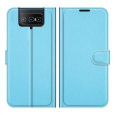 LN Flip Wallet ZenFone 8 Flip blue