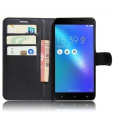 Luurinetti laukku ZenFone 3 Max ZC553KL black