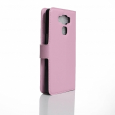 Luurinetti laukku ZenFone 3 Max ZC553KL pink