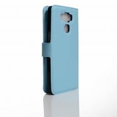Luurinetti laukku ZenFone 3 Max ZC553KL blue