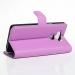 Luurinetti laukku ZenFone 3 Max ZC553KL purple