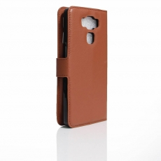 Luurinetti laukku ZenFone 3 Max ZC553KL brown