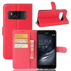 Luurinetti laukku ZenFone AR ZS571KL red