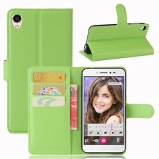 "Luurinetti laukku ZenFone Live 5"" ZB501KL green"