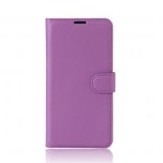 "Luurinetti laukku ZenFone Live 5"" ZB501KL purple"