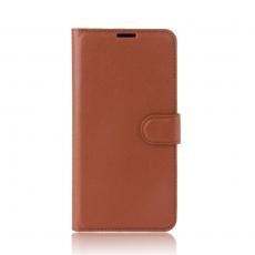 "Luurinetti laukku ZenFone Live 5"" ZB501KL brown"