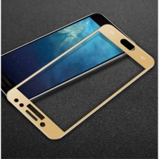 IMAK lasikalvo Samsung Galaxy J7 2017 gold