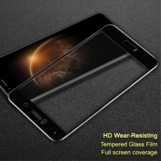 IMAK lasikalvo Huawei Honor 6X black