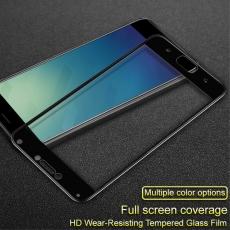 """IMAK ZenFone 4 Max 5.5"""" ZC554KL lasikalvo black"""