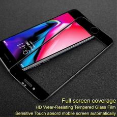 IMAK lasikalvo Apple iPhone 7/8 Plus black