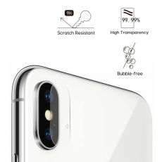 Hat-Prince Apple iPhone X/Xs kameran linssin suoja