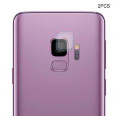 Hat-Prince Galaxy S9 kameran linssin suoja