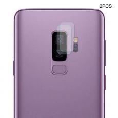 Hat-Prince Galaxy S9+ kameran linssin suoja