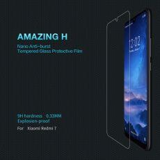 Nillkin Amazing H lasikalvo Xiaomi Redmi 7