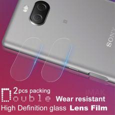 Imak kameran linssin suoja Sony Xperia 10 Plus 2 kpl