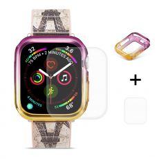Hat-Prince suoja+kalvo Watch 4/5 44mm värikäs #5