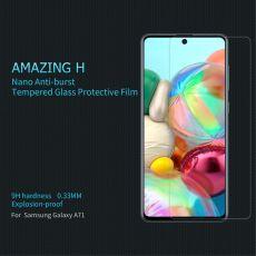 Nillkin Amazing H lasikalvo Galaxy A71