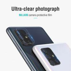 Nillkin kameran linssin suoja Galaxy A71