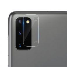 Nillkin Galaxy S20 kameran linssin suoja
