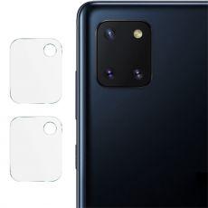 Imak kameran linssin suoja Galaxy Note10 Lite 2 kpl